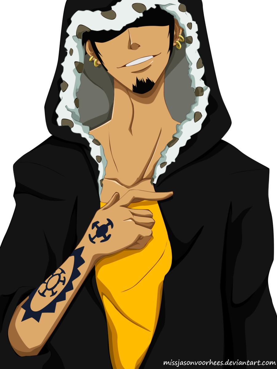 Image - Trafalgar law.png | One Piece: Ship of fools Wiki ...