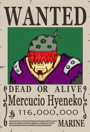 OnePieceMercucioPosters
