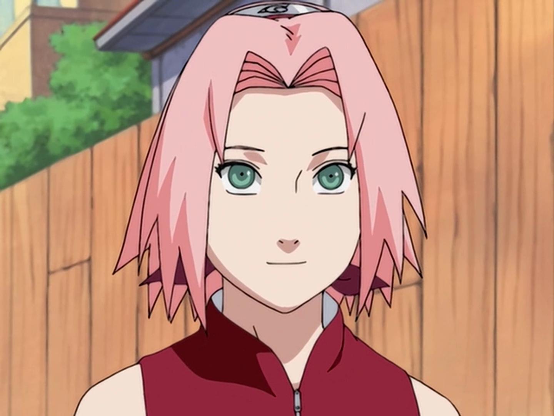 Sakura Haruno - YouTube
