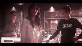 Barry & Caitlin Your Barry, Your 'Cait
