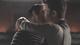 Glee - Klaine Kiss (Glee Season 3 Episode 5)