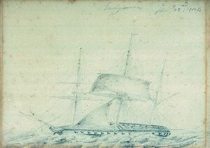 HMS Endymion (1797)