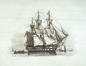 300px-HMS Canopus (1798)