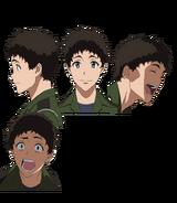 Koshikawa Shouhei-heads