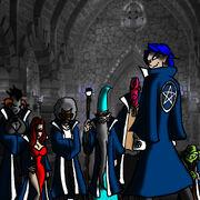 Magic High Council