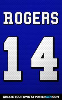 Rogers 14