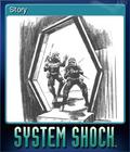 System Shock Enhanced Edition Card 5
