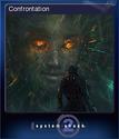 System Shock 2 Confrontation