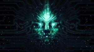 System Shock 1 Remastered Pre-Alpha Gameplay