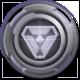 System Shock 2 Badge 5