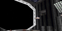 Level 5 - Flight Deck