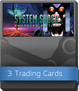 System Shock Enhanced Edition Booster Pack