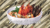Zuppa Di Pesce