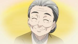 Kiyo (anime)
