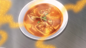Goa Fish Curry (anime)
