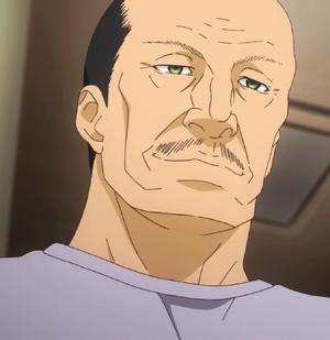 Kōsuke (anime)