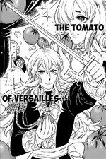 Tomato of Versailles