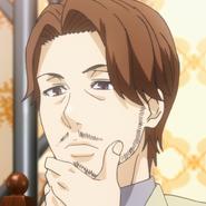 Makito Minatozaka mugshot (anime)