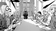 Azami makes new rules
