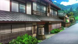 Shōkeien Ryokan (anime)