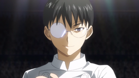 Zenji Marui (anime)