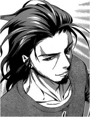 Joichiro Yukihira