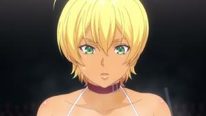 Ikumi Mito (anime)