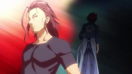 Joichiro vs. Soma 490