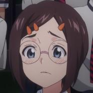 Madoka Enomoto mugshot (anime)