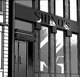 Shino's