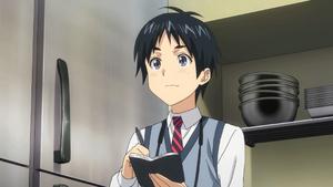 Mitsuru Sōtsuda (anime)