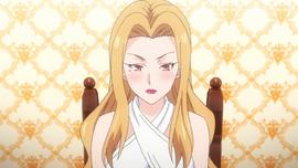 Natsume Sendawara (anime)