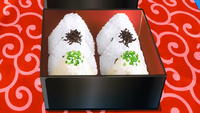 Three Kinds of Onigiri (anime)