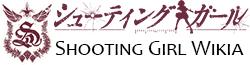 File:Shooting girl wikia logo.png