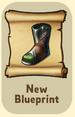 ItemBlueprintUnlockedExplorer Boots