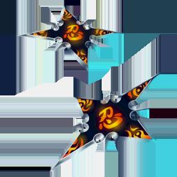 File:Projectiles Magic Shuriken.png