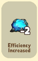 EfficiencyIncreased-2Shiny Gem