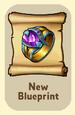 ItemBlueprintUnlockedMoonstone Ring