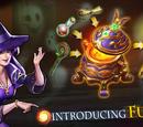 Fusion Cauldron