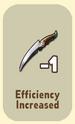 EfficiencyIncreased-1Hunting Knife