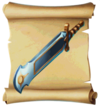 Swords Bastard Sword Blueprint
