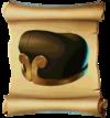 Hats Monk's Hat Blueprint