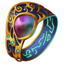 Rings Power Ring