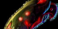 Demonic Blast