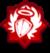 Skill Holy Shield Rank Icon