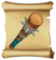 Maces Spiked Club Blueprint.png