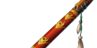 Long Flute