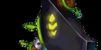 Druidic Axe