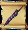 Swords Abyssal Brand Blueprint