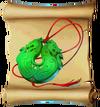 Pendants Jade Amulet Blueprint